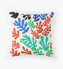 La Gerbe (Matisse) Floor Pillow