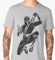 Do You Even Ninja? Men's Premium T-Shirt