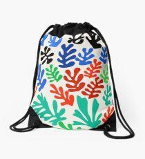 La Gerbe (Matisse) Drawstring Bag