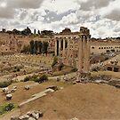 The Forum by Fara