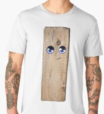 Plank Men's Premium T-Shirt