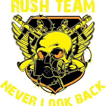 Rush Team - Counter Strike  by dyzle
