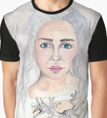 Mother of Dragons, Game of thrones Graphic T-Shirt