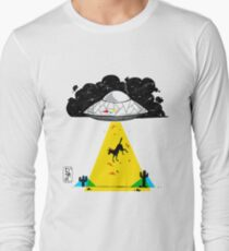 Primary Dogs XI: Obduction T-Shirt