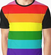 Retro Pride Graphic T-Shirt