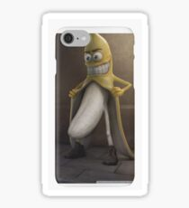 Awful Banana Phone Case Sticker