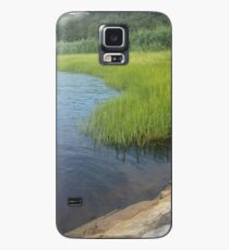 Ocean Coast Dighton, MA Case/Skin for Samsung Galaxy