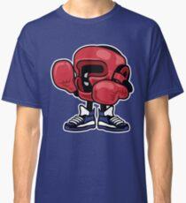 Boxing Gear's Revenge Classic T-Shirt