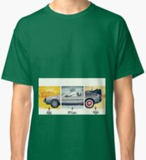 back to future Classic T-Shirt