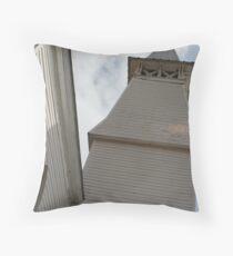 Steep Throw Pillow