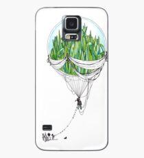Emerald City Case/Skin for Samsung Galaxy