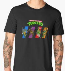 TMNT Men's Premium T-Shirt