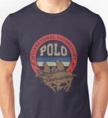 Polo Tournament Unisex T-Shirt