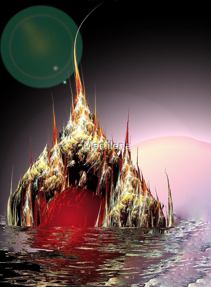Firelair by Martilena