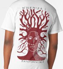 Papatūānuku Long T-Shirt