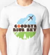 Goodbye Blue Sky T-Shirt