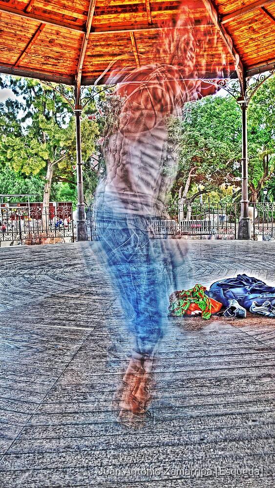 tap dancer (P1140529-P1140540 _Qtpfsgui _Photofiltre _XnView _) by Juan Antonio Zamarripa [Esqueda]