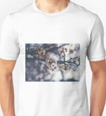 Fading Cherry Blossoms  T-Shirt