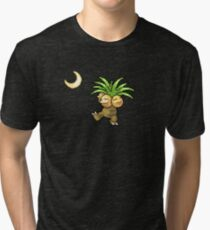 South Carolina Poke-Flag Tri-blend T-Shirt