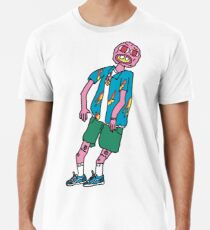 Cherry Bomb Männer Premium T-Shirts