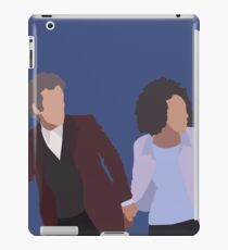 I'm from a planet like everybody else. iPad Case/Skin