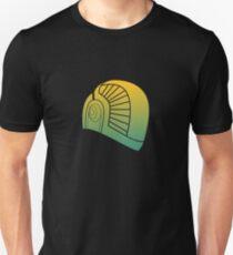 Daft Punk - Guy-Manuel de Homem-Christo - Yellow/Green T-Shirt