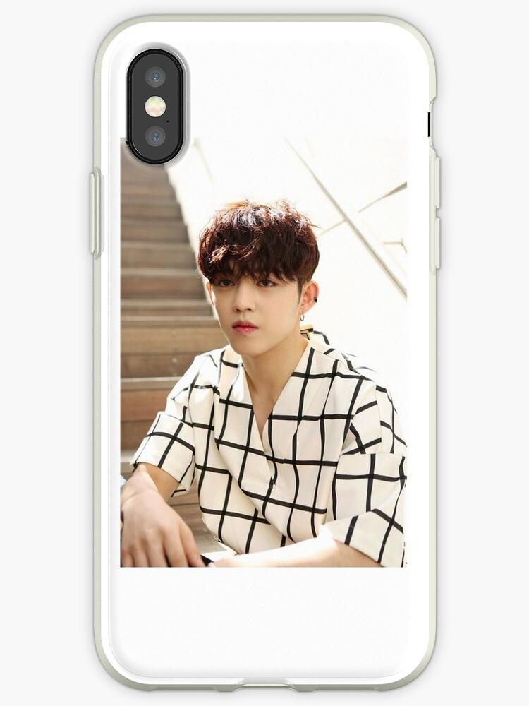 'Sungcheol Al1 Seventeen' iPhone Case by kpop deals ❤