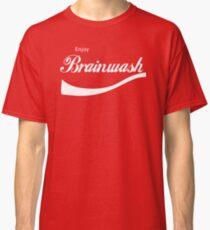 Enjoy Brainwash Classic T-Shirt