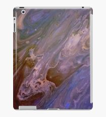 Downside iPad Case/Skin