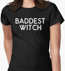 baddest witch T-Shirt