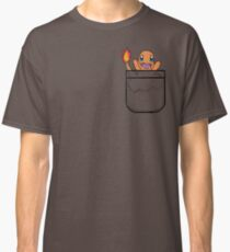 Is that a charmander in your pocket? Classic T-Shirt