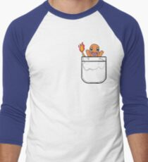 Is that a charmander in your pocket? T-Shirt