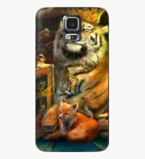 The Storyteller Case/Skin for Samsung Galaxy