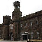 HM Prison Pentridge. by Jeanette Varcoe.