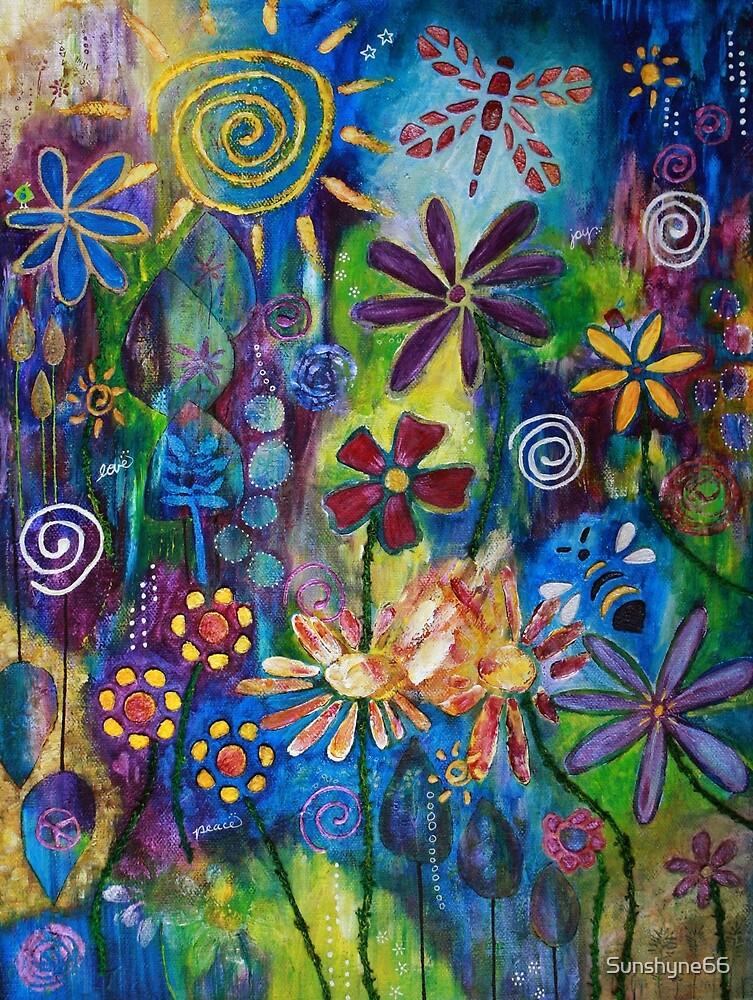 Peace, Love & Joy by Sunshyne66