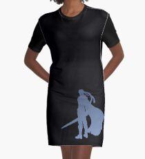 Fire Emblem Ike Graphic T-Shirt Dress