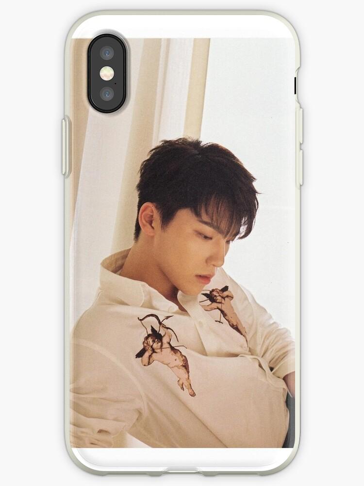 'Dino Seventeen Al1' iPhone Case by kpop deals ❤