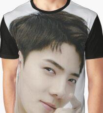 Sehun - EXO  Graphic T-Shirt