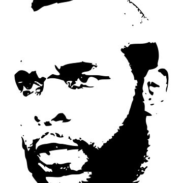 Mr. T T-Shirt by Cinemadelic