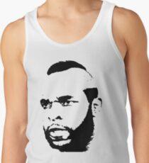 Mr. T T-Shirt Tank Top