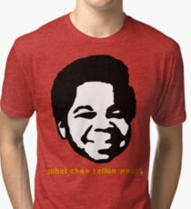 Gary Coleman Tri-blend T-Shirt