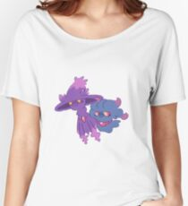 Misdreavus and Mismagius Women's Relaxed Fit T-Shirt