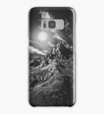 Moonlight madness Samsung Galaxy Case/Skin