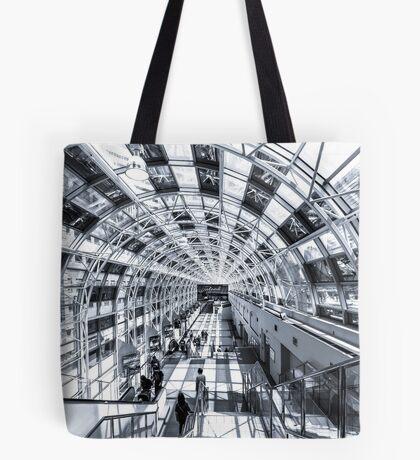 Toronto Skywalk Tote Bag