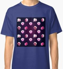 Roses All-Over Print Classic T-Shirt