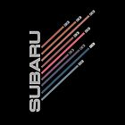 Subaru Fly by roccoyou