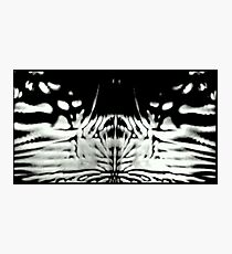 Wanderers in the Fourth Dimension Photographic Print