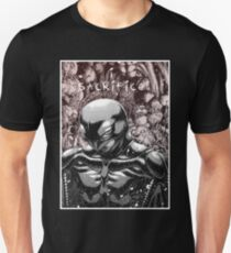 "Berserk ""I Sacrifice"" Griffith Demon Hoodie and Shirts T-Shirt"