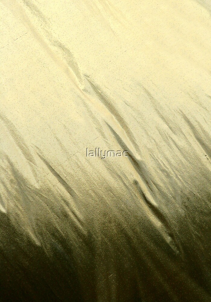 Gold Billows by lallymac