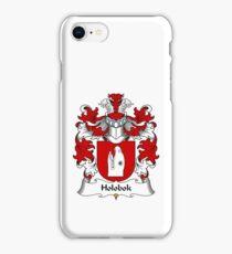 Holobok iPhone Case/Skin